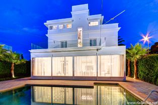 Annonce vente Maison avec jardin le golfe juan