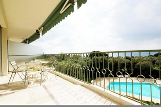 Annonce location Appartement avec terrasse roquebrune-cap-martin