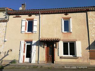 Annonce vente Maison cagnac-les-mines