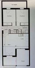 Annonce vente Appartement avec terrasse banyuls-sur-mer
