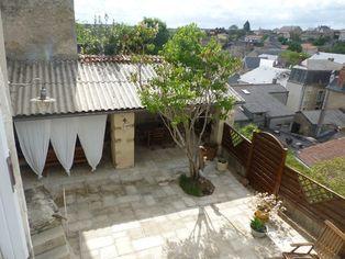 Annonce vente Maison avec garage airvault