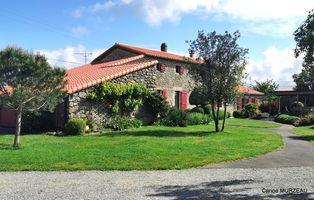 Annonce vente Maison mortagne-sur-sèvre