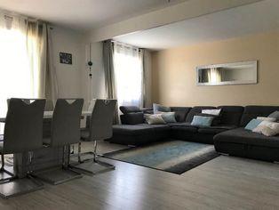 Annonce vente Appartement avec cave domont