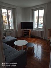 Annonce location Appartement pontarlier