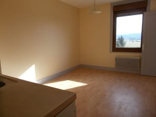 Annonce location Appartement avec garage gilley