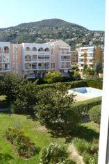 Annonce location Appartement avec piscine mandelieu-la-napoule