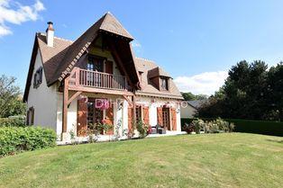 Annonce vente Maison avec garage quincampoix
