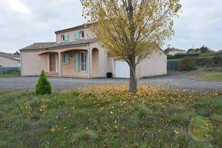 Annonce vente Maison avec terrasse aubenas