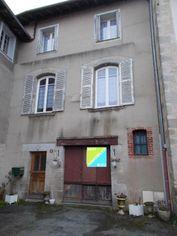 Annonce vente Maison avec cave saint-léonard-de-noblat