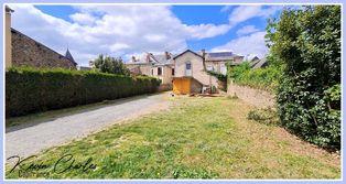 Annonce vente Maison à rénover saint-denis-d'anjou