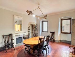 Annonce vente Maison avec cave calenzana