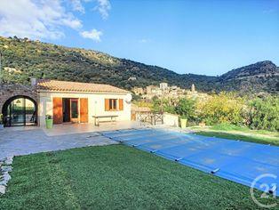 Annonce vente Maison avec terrasse avapessa