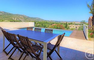Annonce vente Maison avec terrasse calvi