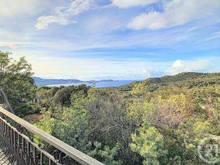 Annonce vente Maison avec terrasse lumio