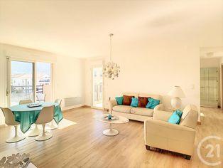Annonce vente Appartement avec terrasse l'île-rousse