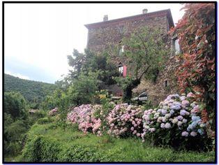 Annonce vente Maison avec terrain clos valleraugue