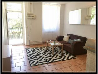 Annonce location Appartement chamborigaud