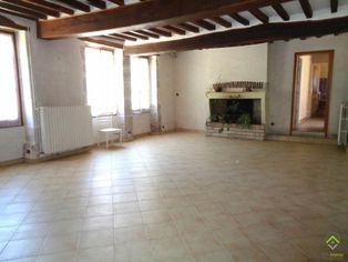 Annonce vente Maison avec garage vézelay