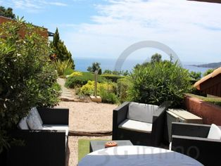 Annonce vente Appartement avec terrasse théoule-sur-mer