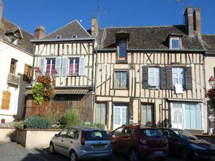 Annonce vente Maison château-renard