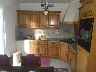 Annonce vente Appartement avec cave mulhouse