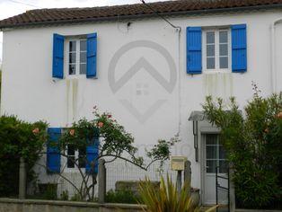 Annonce vente Maison avec garage gabarret
