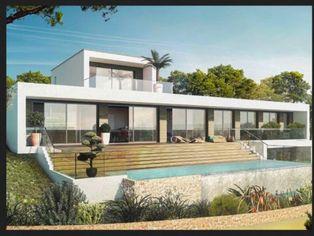 Annonce vente Maison avec garage zonza