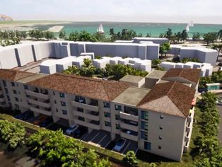 Annonce vente Appartement avec terrasse calvi