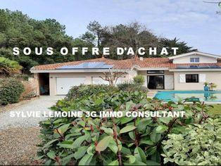 Annonce vente Maison avec garage ondres