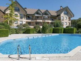 Annonce vente Appartement avec piscine divonne-les-bains