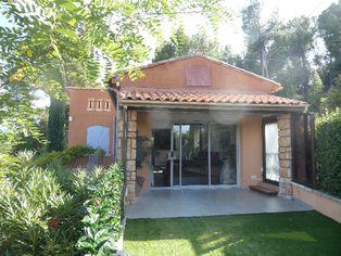 Annonce vente Maison avec garage roussillon