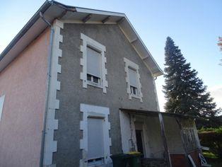 Annonce vente Immeuble belin-béliet