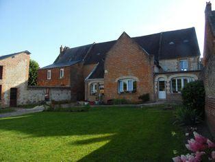 Annonce vente Maison la neuville-bosmont