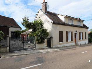 Annonce vente Maison avec grange villadin