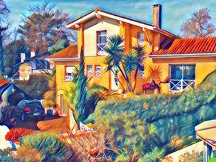 Annonce vente Maison avec piscine biarritz