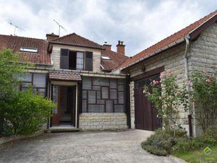 Annonce vente Maison charmont