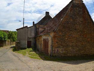Annonce vente Maison saint-rabier