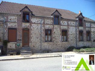 Annonce vente Maison avec terrasse provins