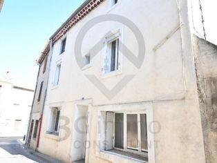 Annonce vente Maison avec terrasse nissan-lez-enserune