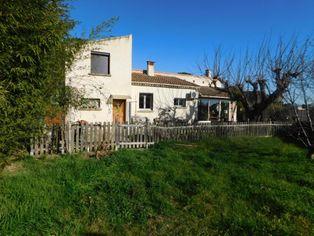 Annonce vente Maison villeneuve-lès-avignon