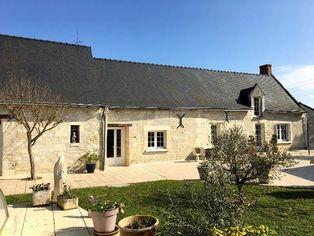 Annonce vente Maison saint-nicolas-de-bourgueil