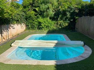 Annonce vente Appartement avec piscine six-fours-les-plages