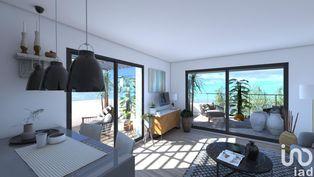Annonce vente Appartement avec terrasse propriano