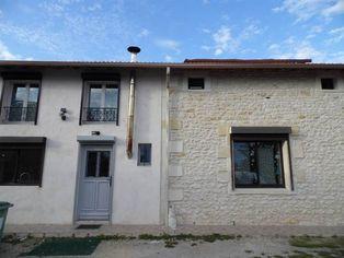 Annonce vente Maison avec garage saint-sulpice-de-royan