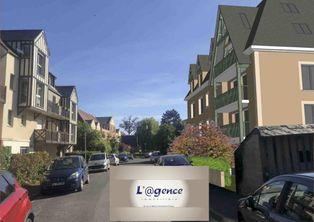 Annonce vente Appartement avec parking pont-l'évêque