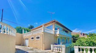 Annonce vente Maison avec garage la gaude