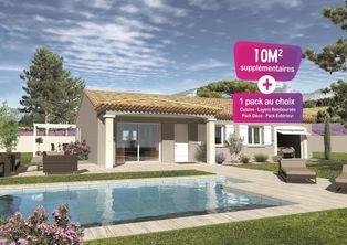 Annonce vente Maison avec terrasse roquemaure