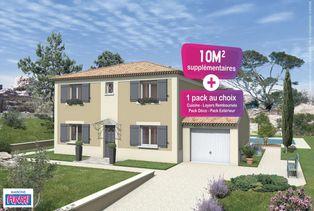 Annonce vente Maison avec garage pujaut