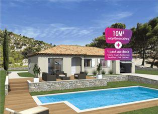 Annonce vente Maison avec garage sabran