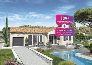 Annonce vente Maison avec garage roquemaure